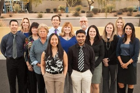 Foothills Neurology Team